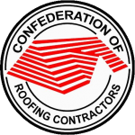 find us on confederation of roofing contractors
